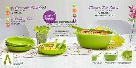 Brosur Katalog Promo Tupperware April 2015 05W