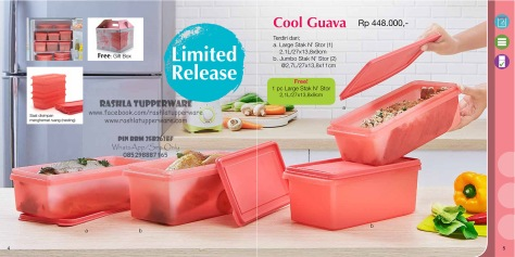 Brosur Katalog Promo Tupperware Mei 2015 Terbaru 03W