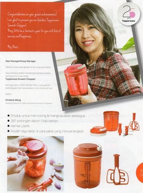 Katalog Activity Tupperware April 2016 09