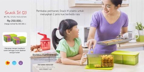 Katalog Promo Tupperware Bulan Juni 2015 05W