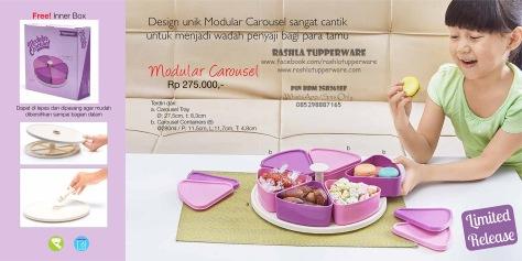 Katalog Promo Tupperware Bulan Juni 2015 08W