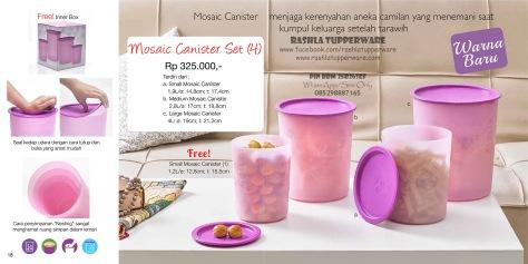 Katalog Promo Tupperware Bulan Juni 2015 09W