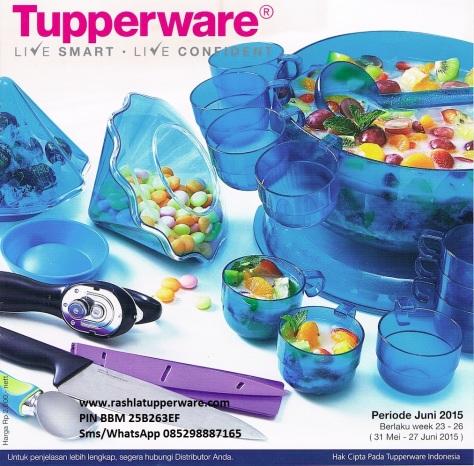 Tupperware-activity-juni-2015 1w