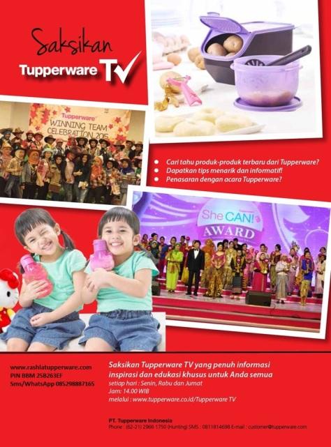 w Katalog Activity Tupperware 2016 01 Januari16