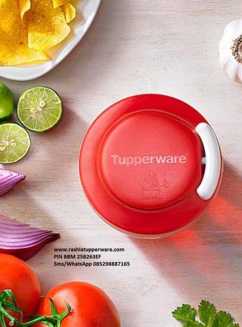 w Katalog Promo Tupperware 2016 01 Januari25