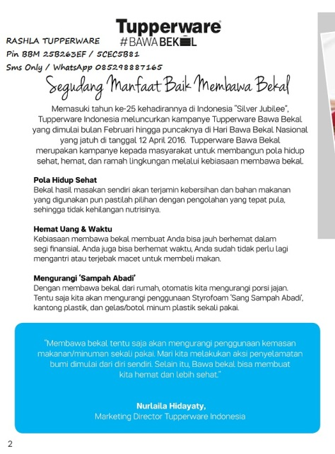 wBrosur 2016 04 April Katalog Promo Tupperware.page02