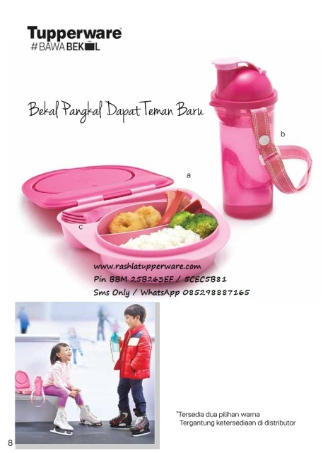 wBrosur 2016 04 April Katalog Promo Tupperware.page08