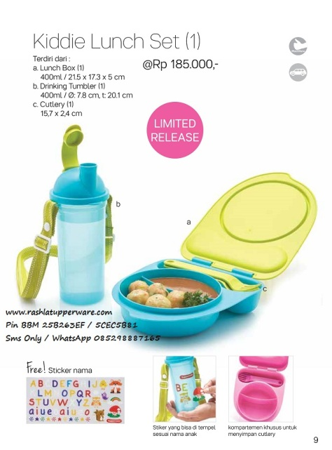 wBrosur 2016 04 April Katalog Promo Tupperware.page09