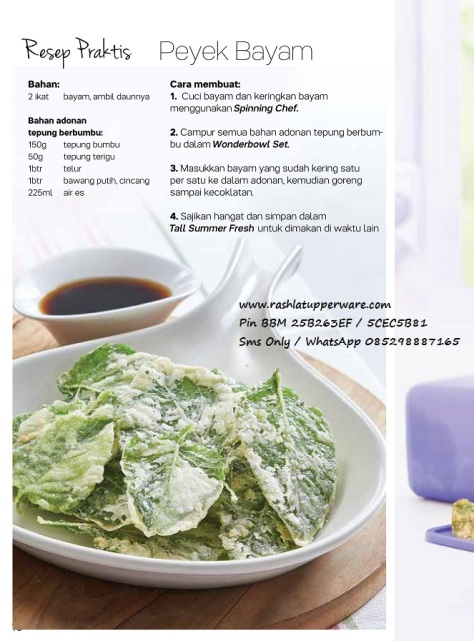 wBrosur 2016 04 April Katalog Promo Tupperware.page16