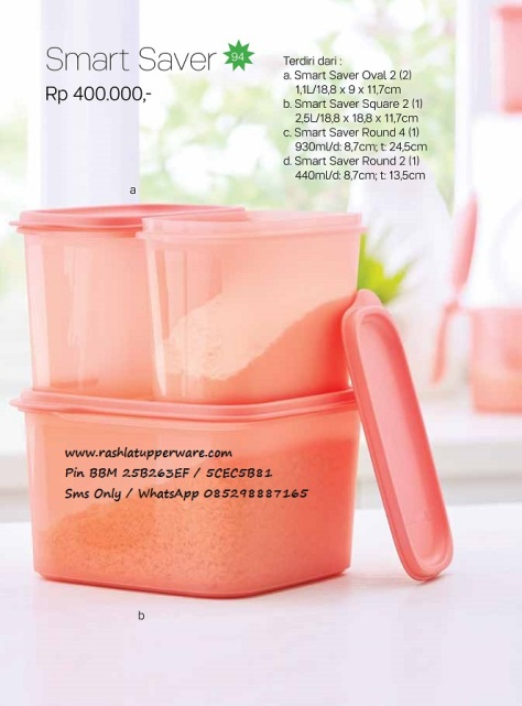 wBrosur 2016 04 April Katalog Promo Tupperware.page23