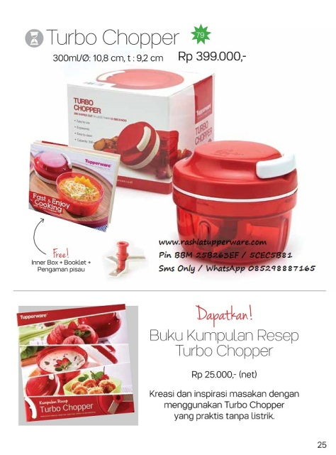 wBrosur 2016 04 April Katalog Promo Tupperware.page25