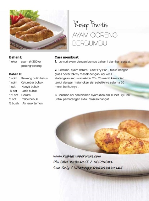wBrosur 2016 04 April Katalog Promo Tupperware.page26