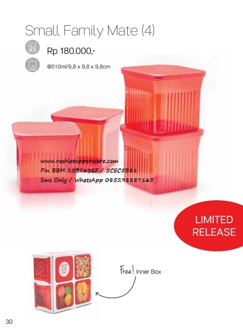 wBrosur 2016 04 April Katalog Promo Tupperware.page30