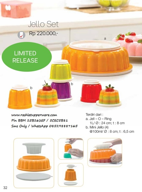 wBrosur 2016 04 April Katalog Promo Tupperware.page32