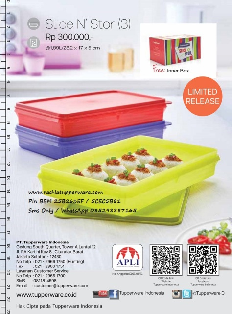 wBrosur 2016 04 April Katalog Promo Tupperware.page36