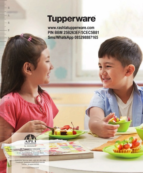 wKatalog Reguler Tupperware Mei 2016 100