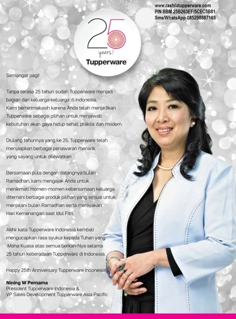 wBrosur 2016 07 Juli Katalog Promo Tupperware.page03