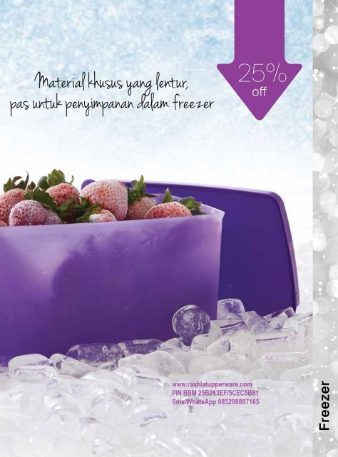 wBrosur 2016 07 Juli Katalog Promo Tupperware.page13