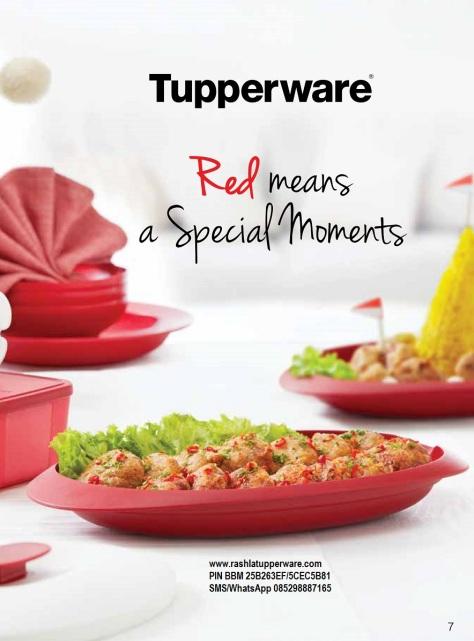 wBrosur 2016 08 Agustus Katalog Promo Tupperware.page07