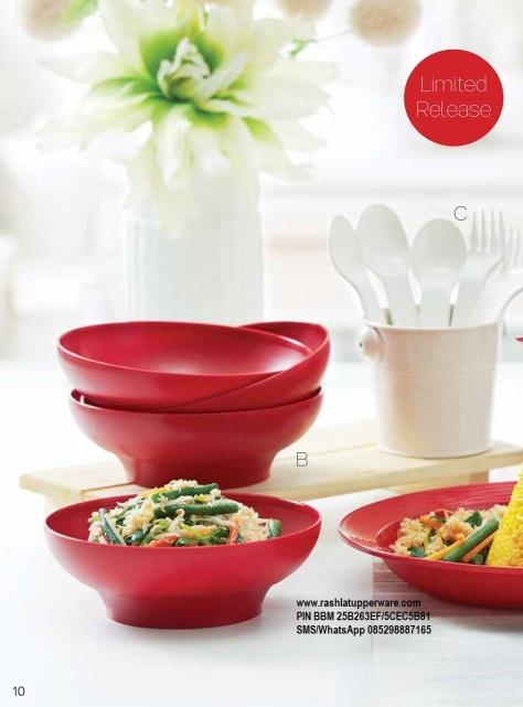 wBrosur 2016 08 Agustus Katalog Promo Tupperware.page10