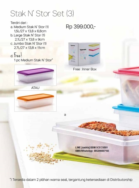 w201609 Katalog Promo Tupperware September 2016.page06