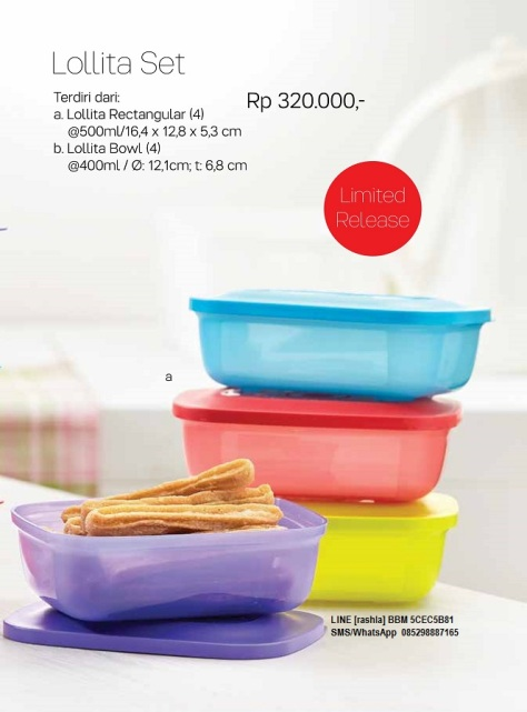 w201609 Katalog Promo Tupperware September 2016.page13