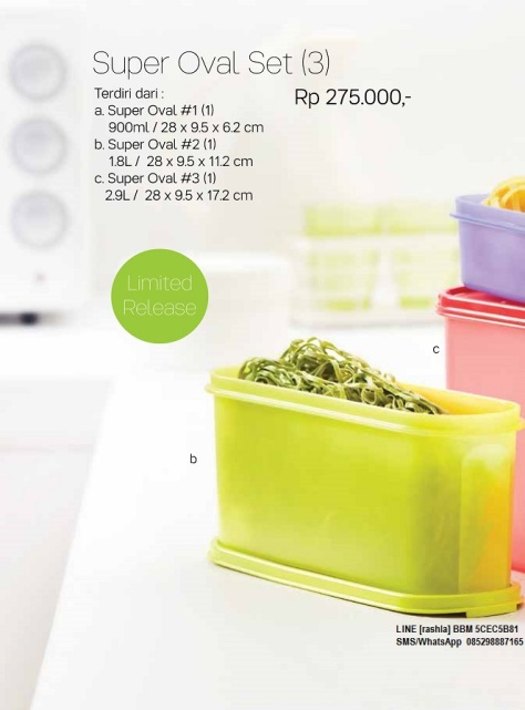 w201609 Katalog Promo Tupperware September 2016.page14