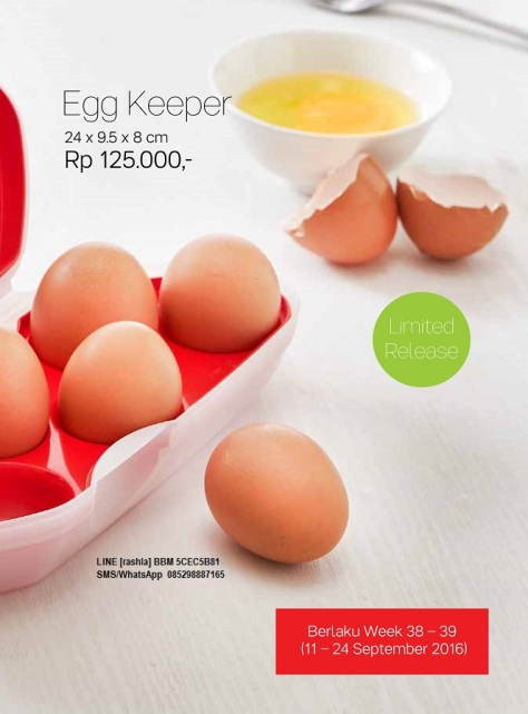 w201609 Katalog Promo Tupperware September 2016.page23
