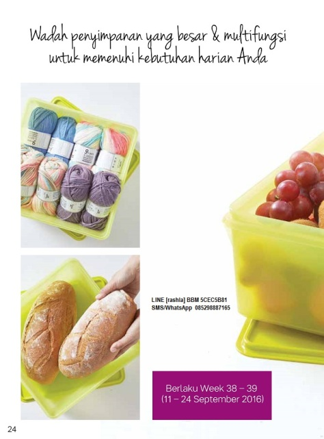 w201609 Katalog Promo Tupperware September 2016.page24