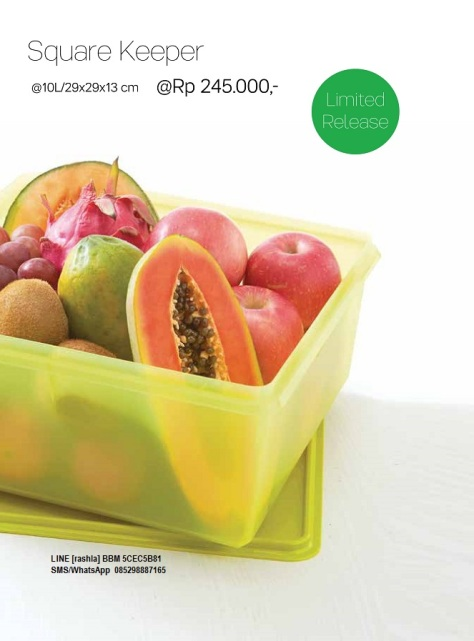 w201609 Katalog Promo Tupperware September 2016.page25