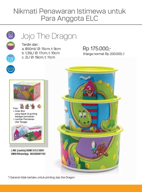 w201609 Katalog Promo Tupperware September 2016.page29