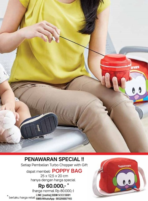 w201609 Katalog Promo Tupperware September 2016.page31