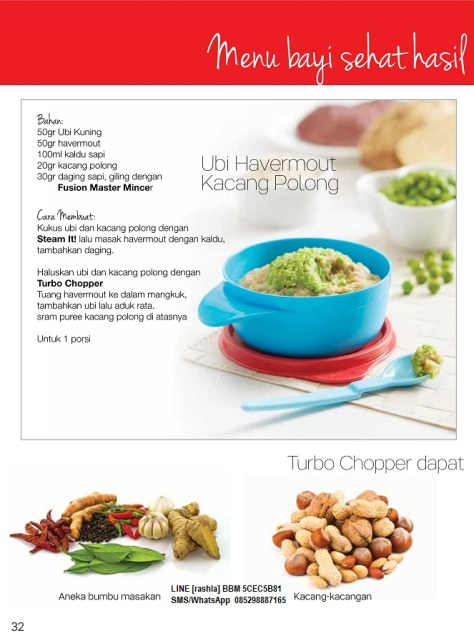 w201609 Katalog Promo Tupperware September 2016.page32